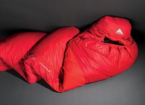 Kelty Ignite Dripdown Sleeping Bag