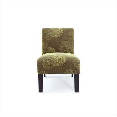 Dwell Home Inc Deco Sunflower Accent Chair Chair Accent Chairs