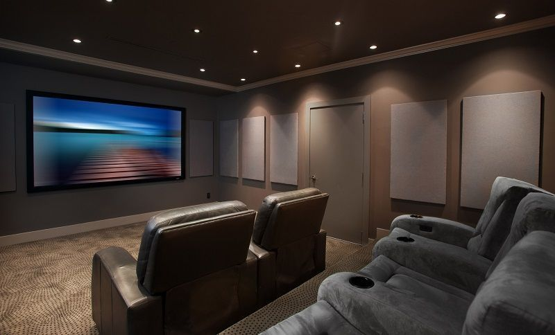 Integrated audio, video and control in home theater ... on family room design ideas, internet design ideas, media room design ideas, affordable home ideas, whole house design ideas, speaker design ideas, two-story great room design ideas, school classroom design ideas, home audio design ideas, education design ideas, security design ideas, pool table design ideas, home entertainment, home cinema, surround sound design ideas, camera design ideas, bedroom design ideas, bar design ideas, wine cellar design ideas, nyc art studio design ideas,
