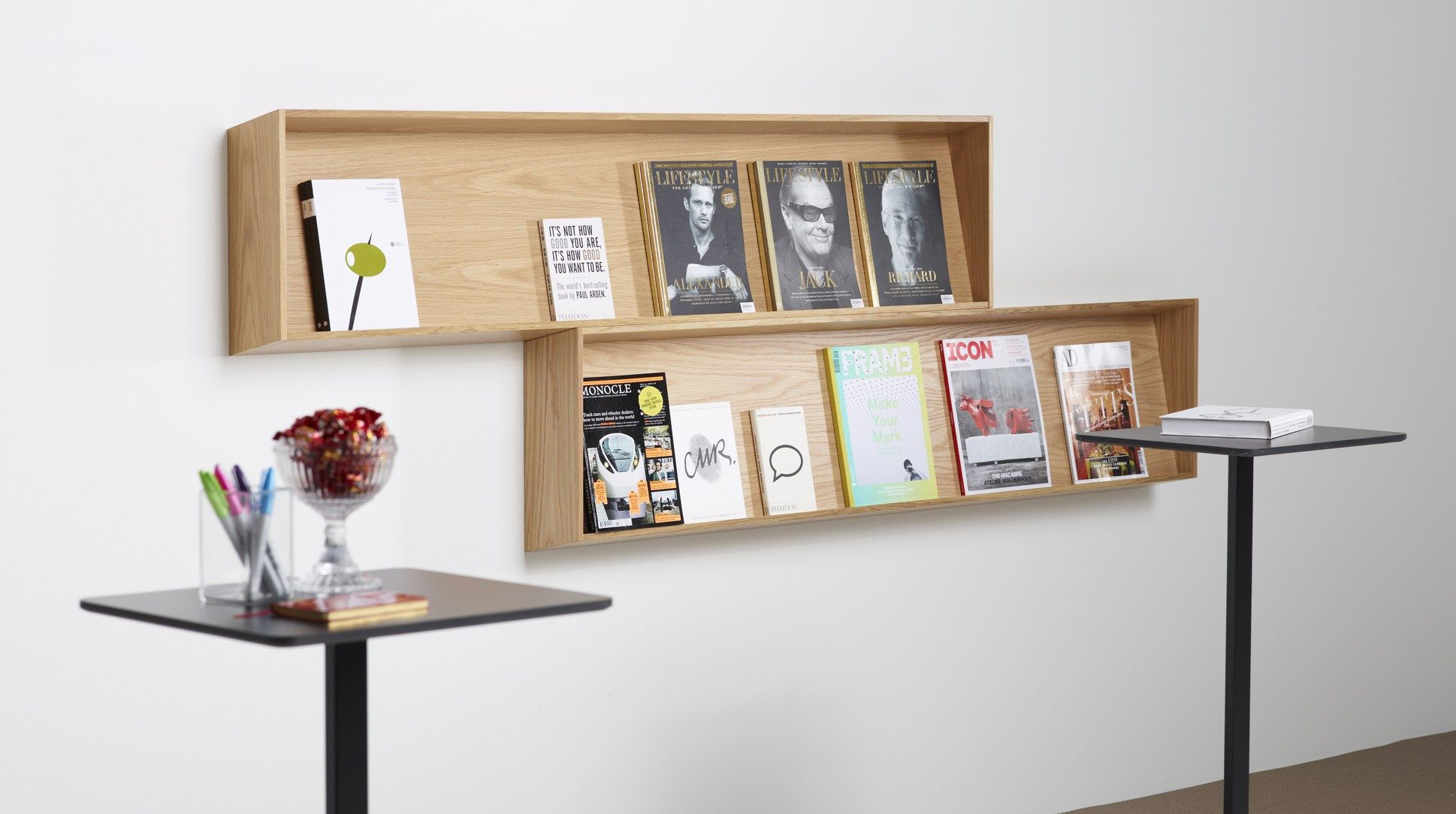 Fantastic Shelving Units For Contemporary Home Interior Furniture: Chic  Shelving Units With Wall Mounted Shelving Units For Bookshelf With Lowes  Shelving ...