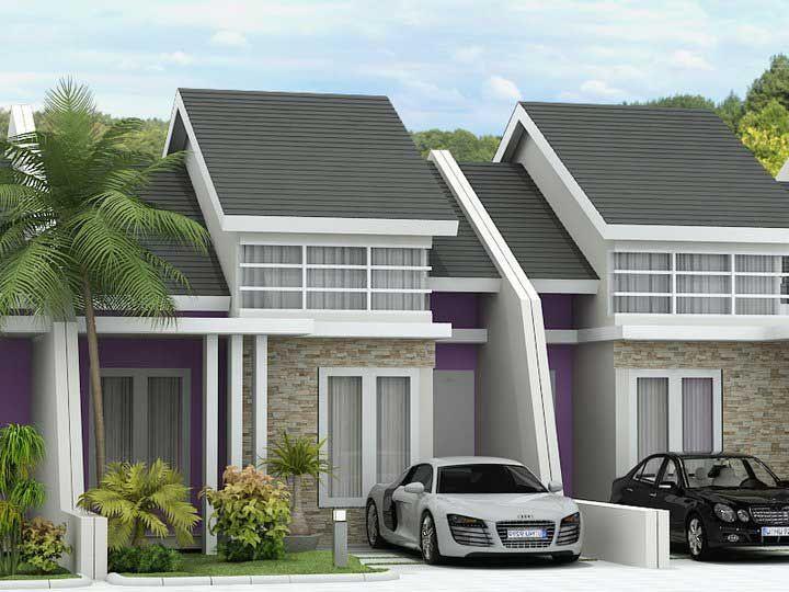 Tips Mendesain Rumah Minimalis Type 70 Property