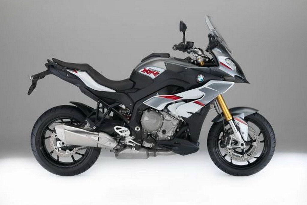 Bmw S 1000 Xr Predstavlen V Novom Cvete S 2016 Goda Motocikl Kvadrocikl Velosiped