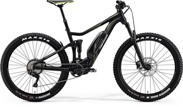 Merida Eone Twenty 500 27 5 2019 Electric Mountain Bike