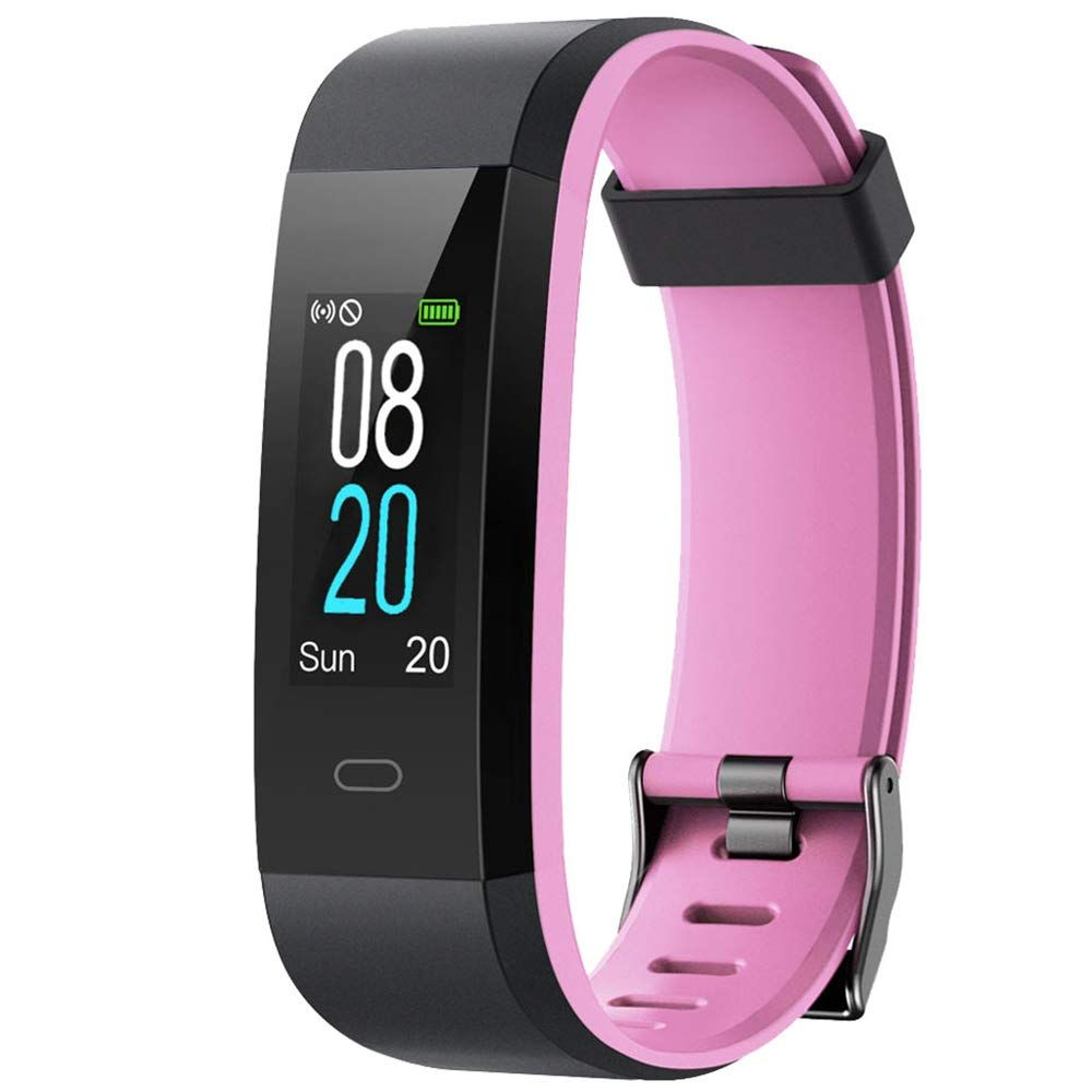 Willful Fitness Tracker with Heart Rate Monitor, Activity