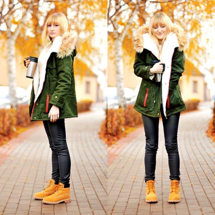 Women Timberland 6 Inch Boots