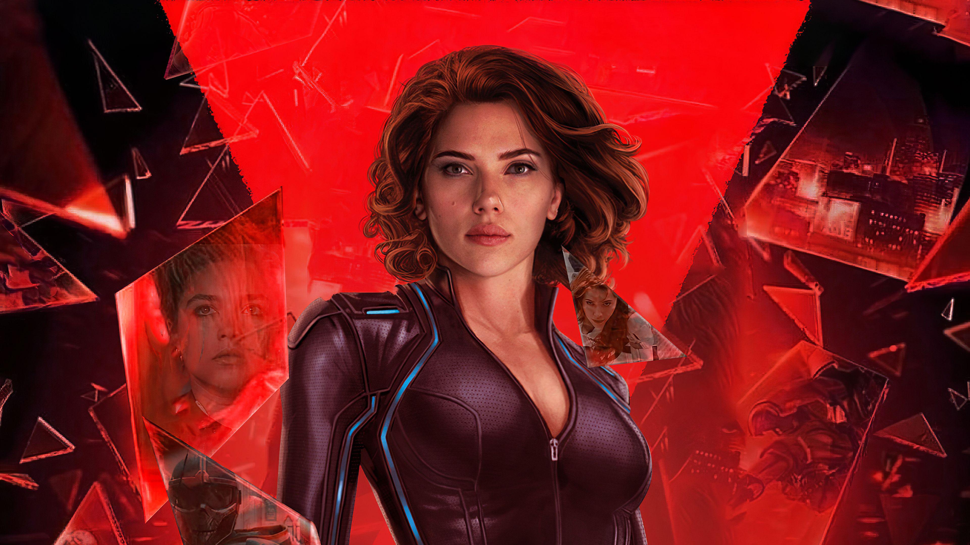 Watch 143 Superheroes Epicheroes Fanmade Trailer Tribute In 2020 Black Widow Movie Black Widow Marvel Scarlett Johansson Marvel