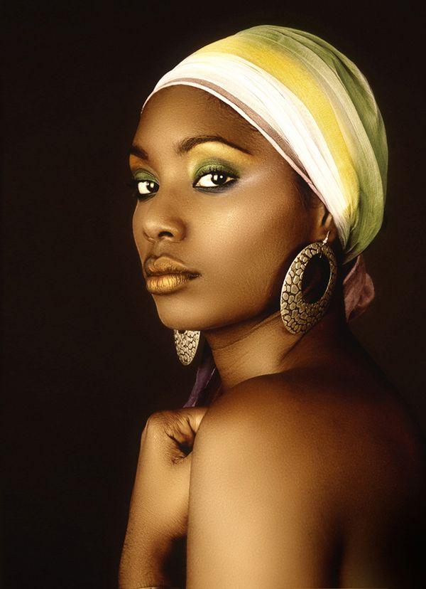 BLACK BEAUTY by vinz klepher | Beautiful black women ...