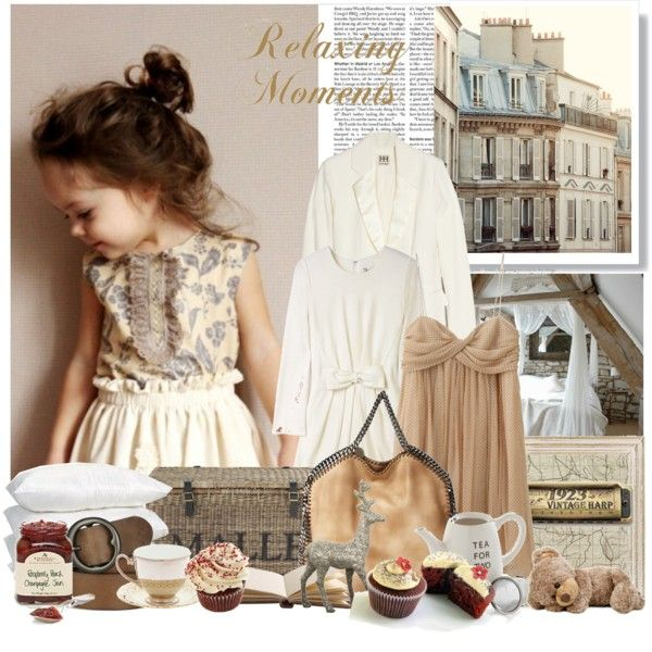 I used to be this little ..., created by romanticgirl.polyvore.com