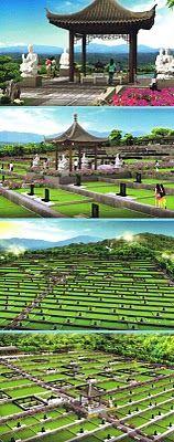 El camposanto más caro del mundo se llama Nirvana Memorial Garden y se encuentra en Singapur.
