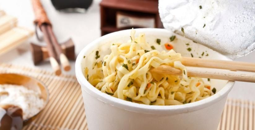 Can you lose weight eating ramen noodles photo 10