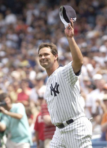 Yankees Sign Son Of Franchise Legend Don Mattingly Don Mattingly New York Yankees Baseball New York Yankees