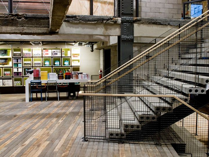 Urban Outfitters Nyc Retail Design Architecture Design Architecture