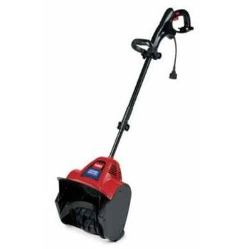 Top 10 Best Electric Snow Blowers 2014 Electric Snow Blower Electric Snow Shovel Snow Blower