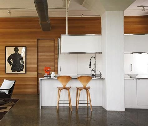 polished concrete floors | Concrete Inspiration | Pinterest ...