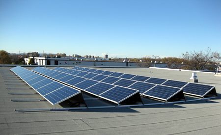 Commerical Rooftop Solar Panels Solar Solar Panel Installation Roof Solar Panel