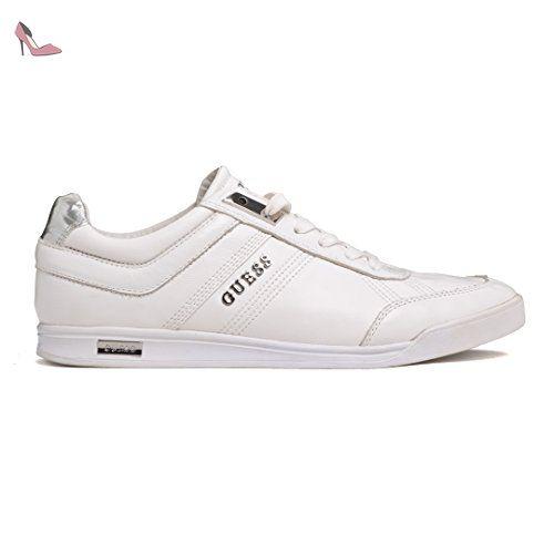 GUESS Baskets - FM2DE3ELE12 - HOMME - 42 - Chaussures guess (*Partner-Link)