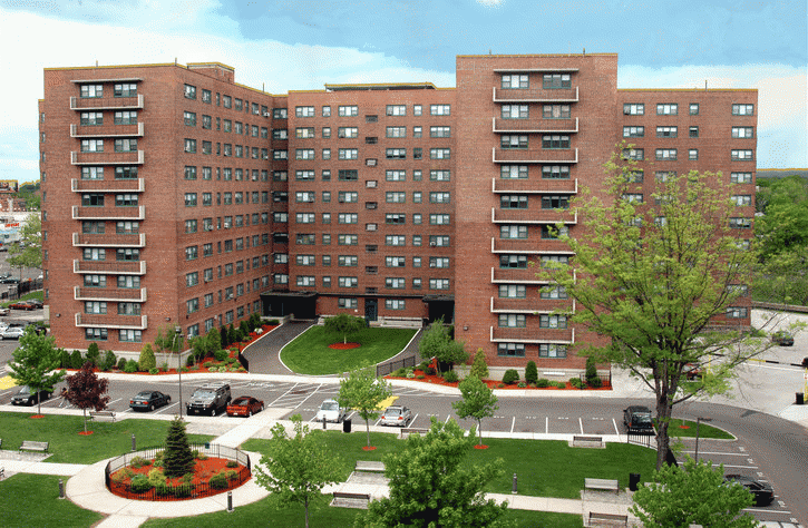 Maple Gardens 12 Marshall Street Irvington Nj 07111 Irvington New Jersey Newark