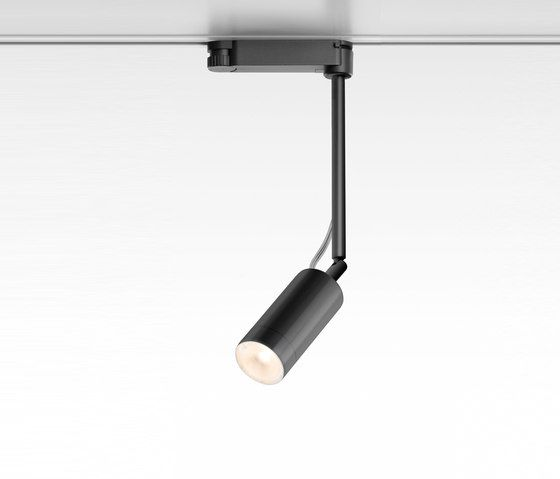 Vector Track By Artemide Architectural Ceiling Mounted Spotlights Architonic Lights Ceiling Lights Ceiling Light Design