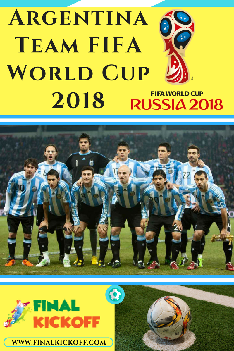 Argentina Team Fifa World Cup 2018 Argentina National Team Argentina Team World Cup