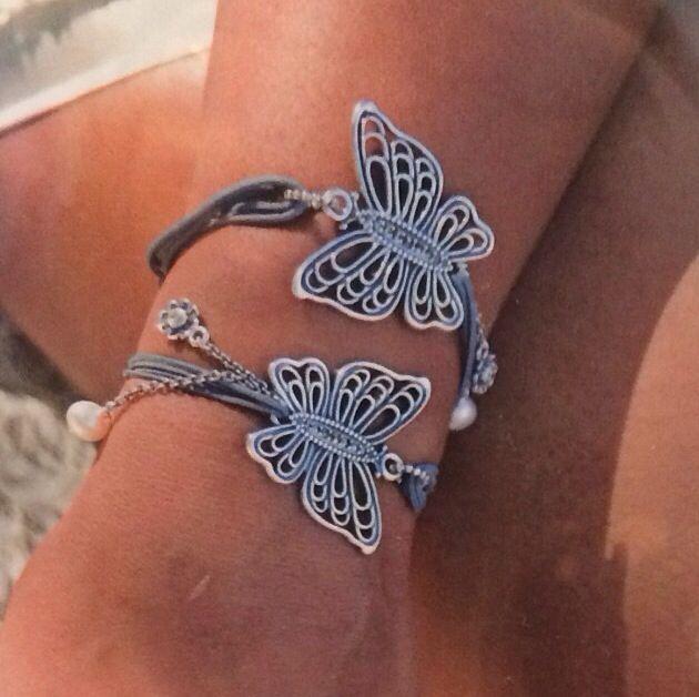 Pandora Butterfly Earrings: PANDORA. New Look On The Butterfly Necklace Pendant. Like