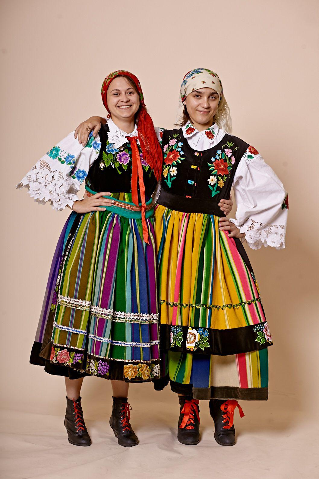 следить польский национальный костюм женский фото частности, система