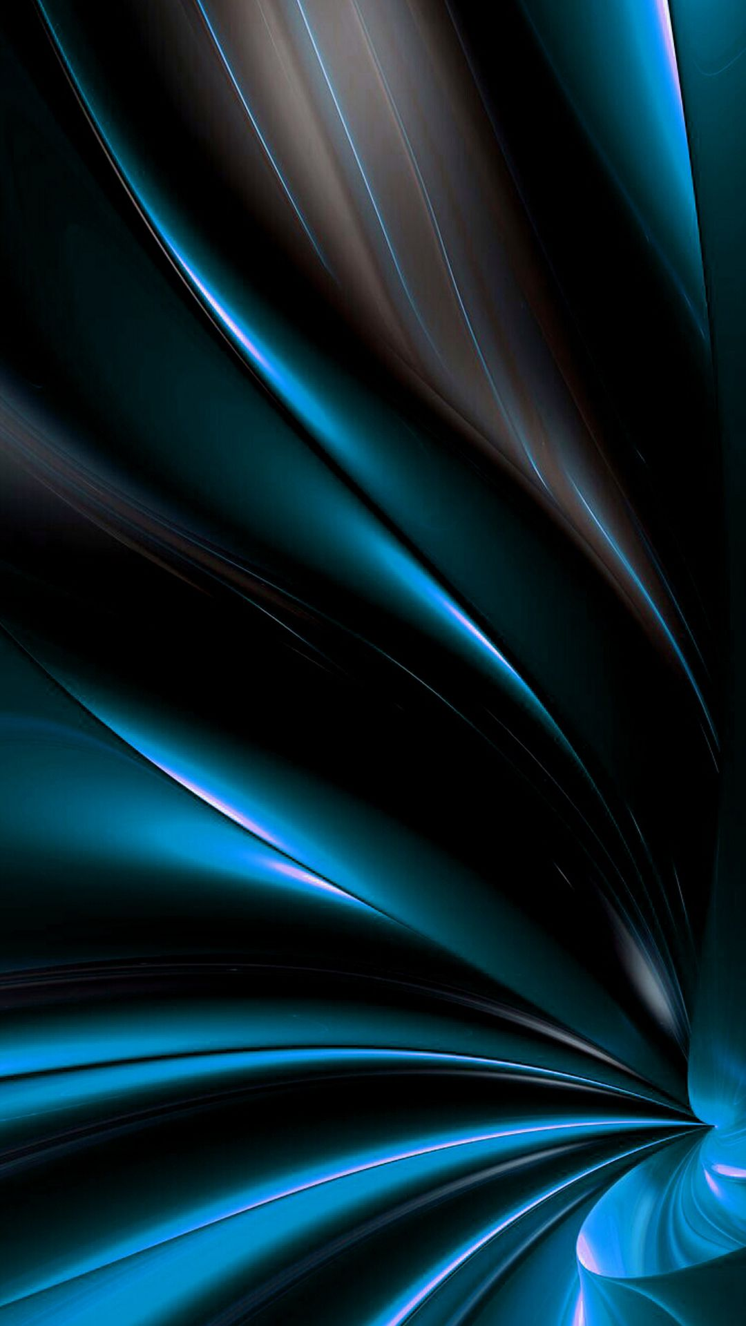 Cool Phone Wallpapers 02 of 10 with Dark Blue Background