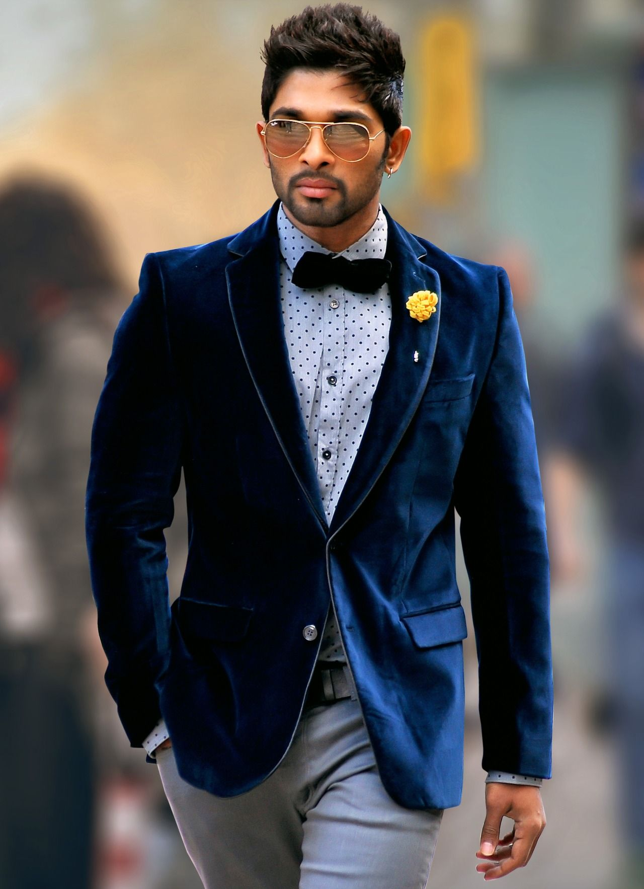 Allu Arjun Men S Fashion Pinterest Indian Man