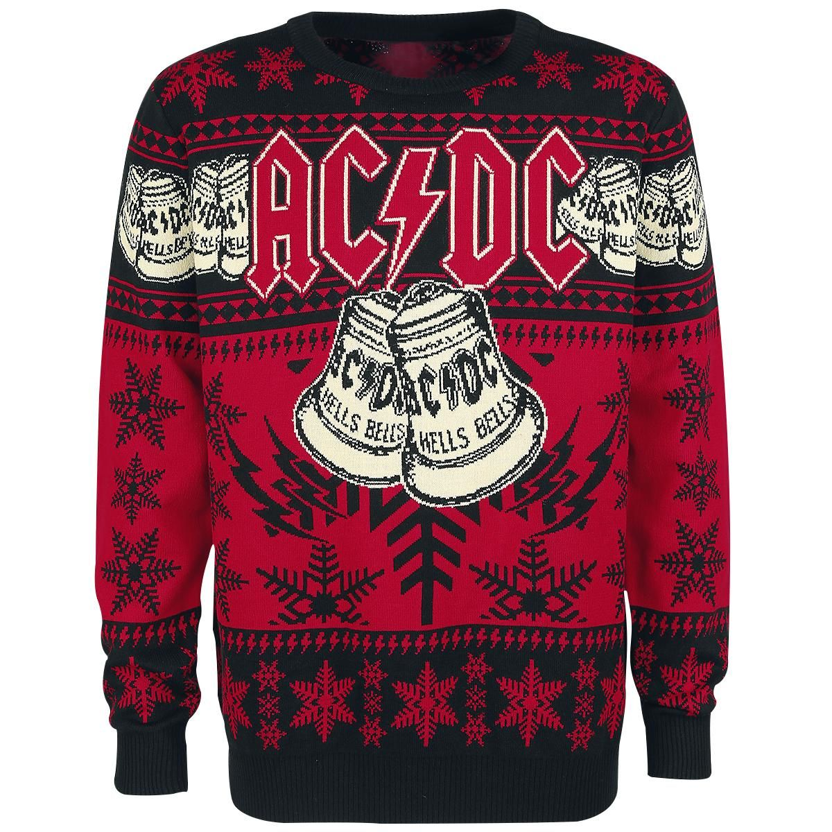 Tony wears this the entirety of December, no matter what