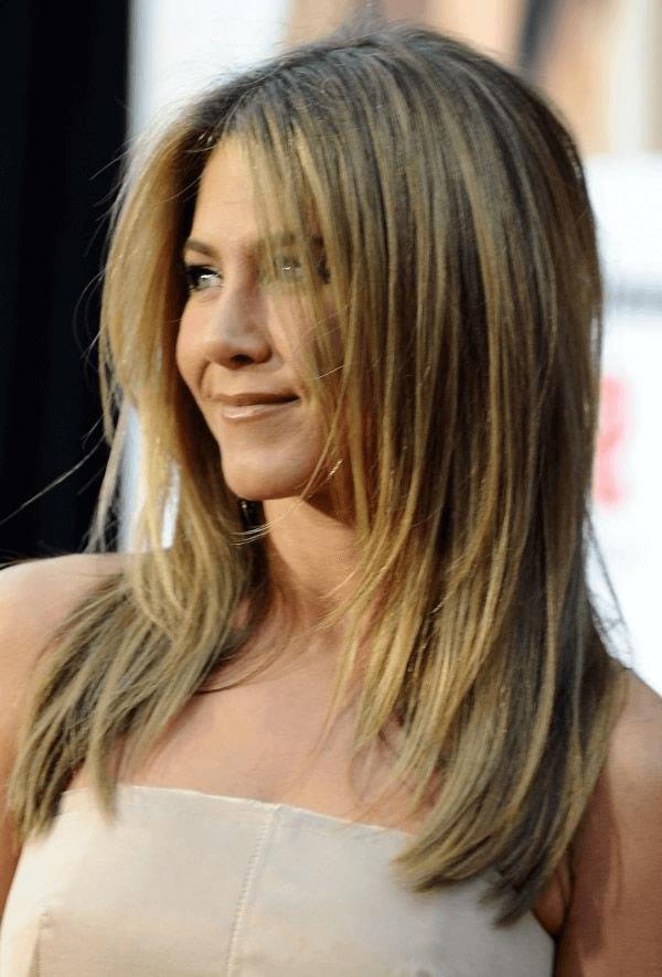 Frisuren Lange Haare Vorne Gestuft Hairstyles Pinterest Hair