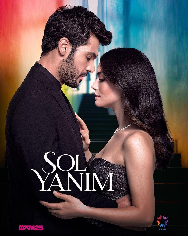 My Left Side Sol Yanim Tv Series Turkish Drama In 2021 Tv Series Couples Asian Pinterest Photography