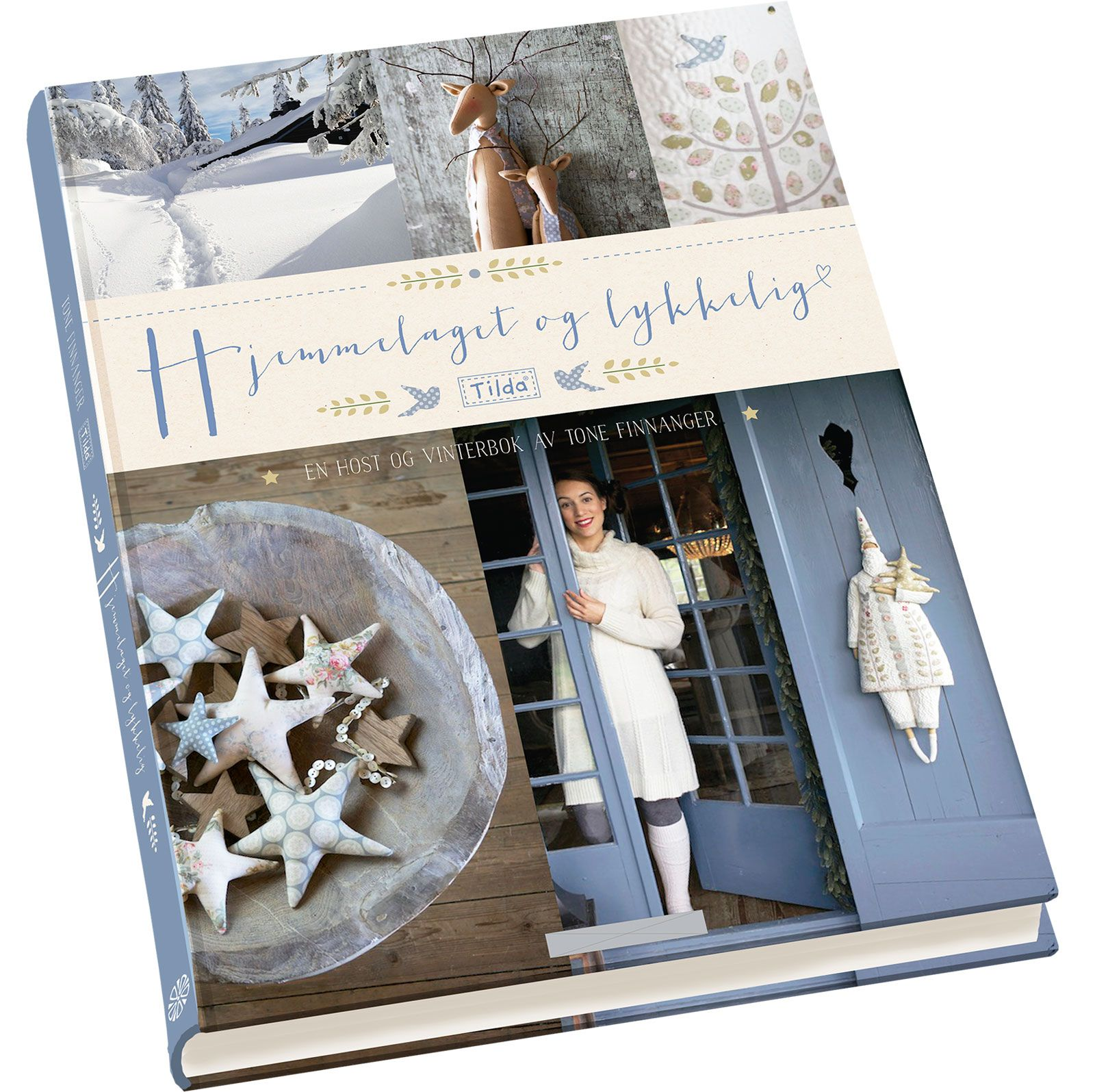 Book: Happiness is Homemade