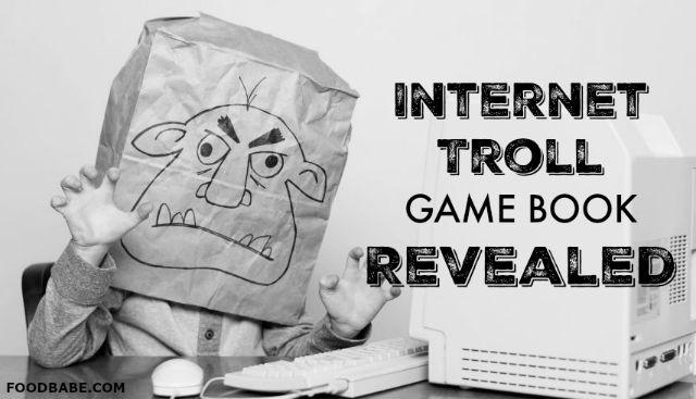InternetTrollGame