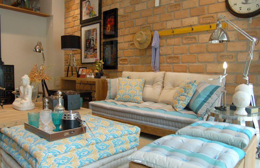Tijolinho à vista   Sweet_Home   Pinterest   House