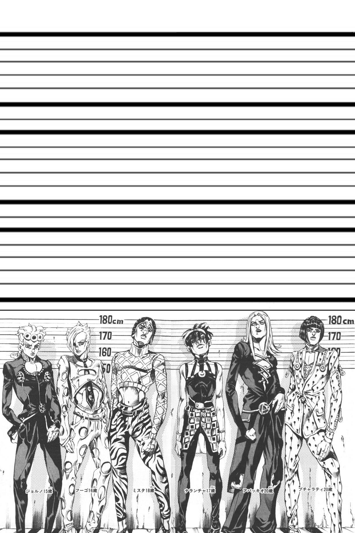 画像 クリエイティブすぎるジョジョの壁紙アート 荒木飛呂彦 壁紙