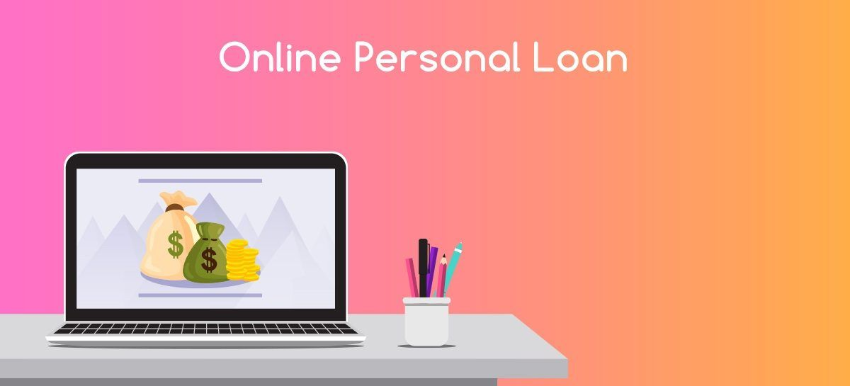 How Does Personal Loans Online Work In 2020 Personal Loans Personal Loans Online Online Loans