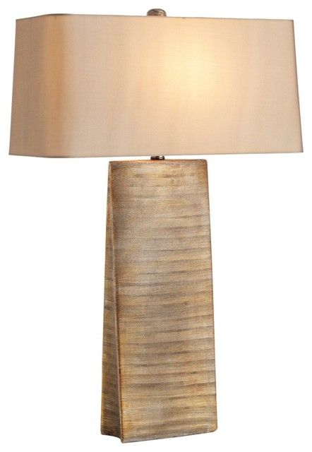 e7936012f8c Arteriors-Revi lamp | i d | 4 | Contemporary table lamps, Tall table ...