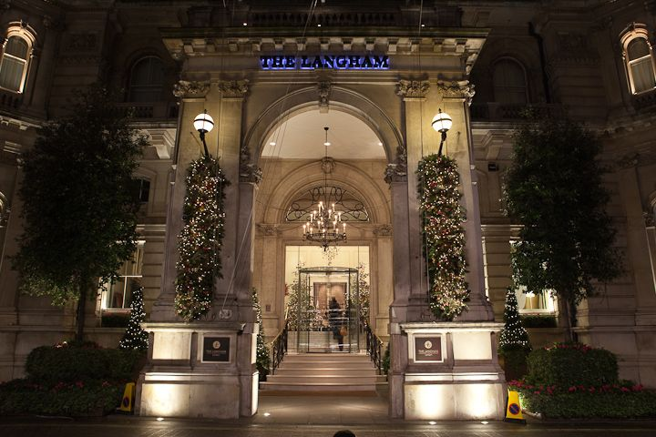 London The Langham 1 Portland Place Http Www Pareprices Co Uk Hotels Asp Pinterest