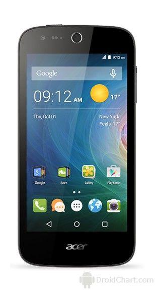Acer Liquid Z320 Z320 Acer Dual Sim Smartphone