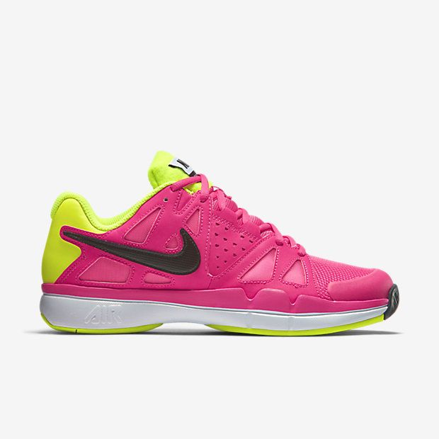 sale retailer 17b5f be1ff Nike Air Vapor Advantage – Chaussure de tennis pour Femme