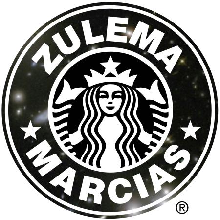 Galaxy Starbucks drawing, Starbucks logo, Starbucks