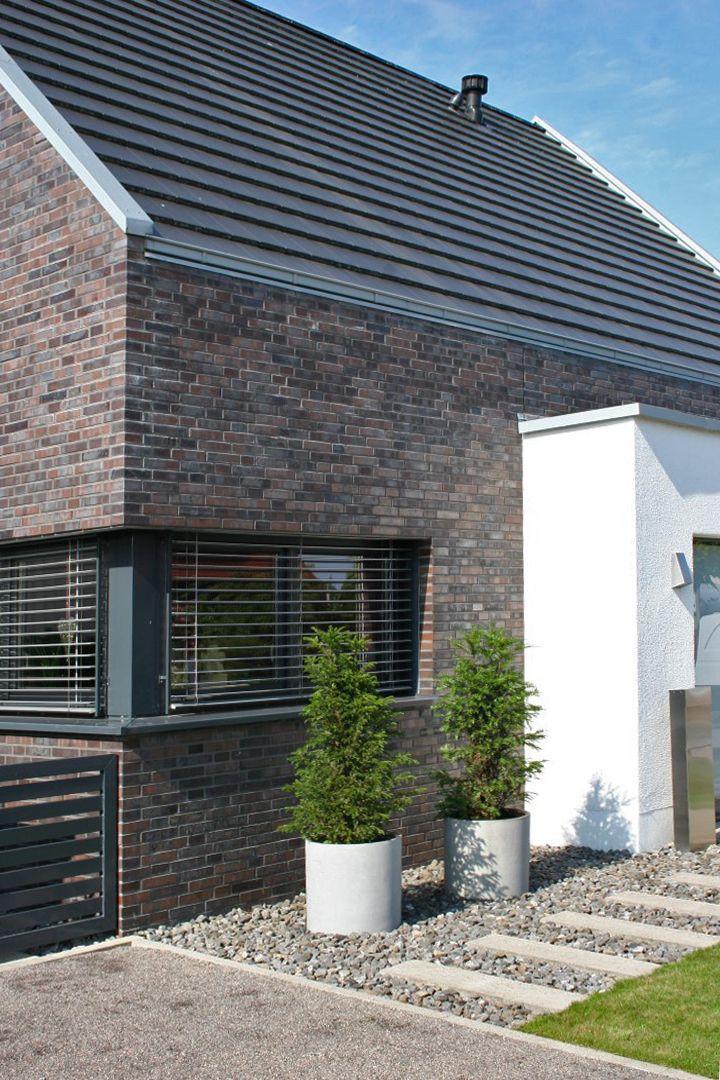 Photo of EFH Steinfurt-Borghorst|Referenzen|Wohnhäuser|Klinkerwerk H