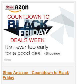 Countdown To Black Friday Http Www Amazon Com B Ref Assoc Tag Ph 1414189911303 Encoding Utf8 Camp 17 Black Friday Deals Black Friday Tv Deals Black Friday