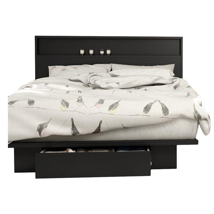 finest selection 79475 262a9 Latitude Run Wanda Platform Bed & Reviews | Wayfair | My ...