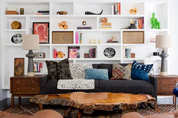 12 Interior Designers You May Not Have Heard Of (But Should Probably
