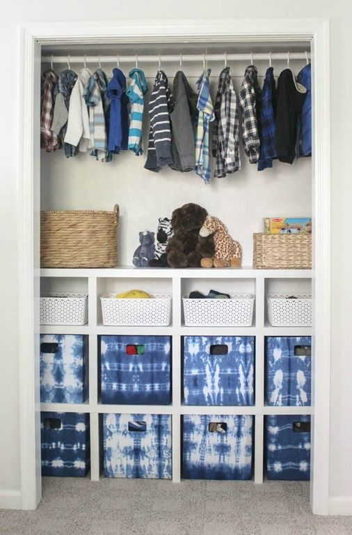 How To Build Cheap And Easy Diy Closet Shelves Lovely Etc Diy Closet Shelves Closet Organization Diy Kids Bedroom Organization