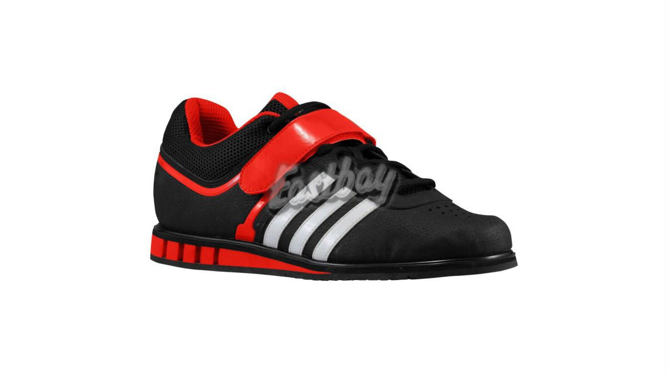 wholesale dealer aa0f9 d783f Adidas - Powerlift. An amazingly lightweight shoe that s perfect for the gym