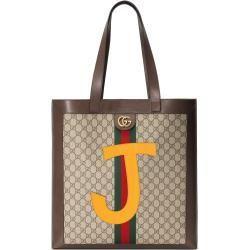 Großer Diy Ophidia Shopper aus Gg Supreme Gucci -  Großer Diy Ophidia Shopper aus Gg Supreme Gucci