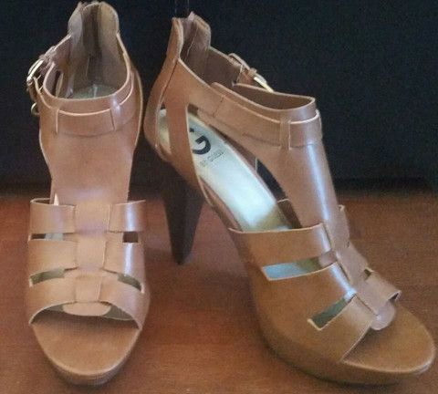 G by Guess - Sexy Heels – CP World Tour Boutique