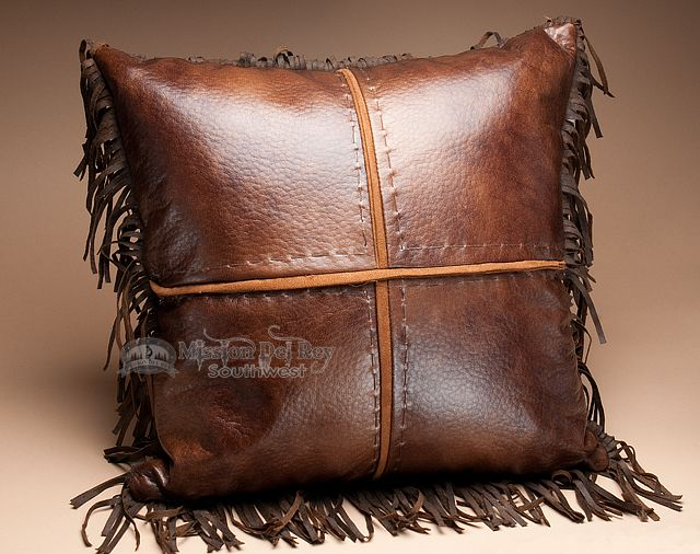 This Beautiful Pillow Is Very Luxurious And Soft Rodeo Cowboy Are Favorite Themes In Western Decor