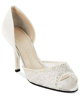 Caparros Shoes Giuliana Evening Pumps Evening Bridal Shoes Macys Caparros Shoes Bridal Shoes Shoes